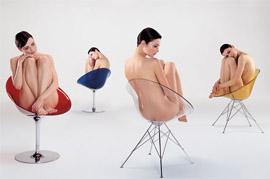 sedia Eros