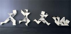 libreria tangram