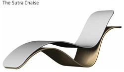 sutra chaise