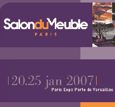 salone del mobile di parigi