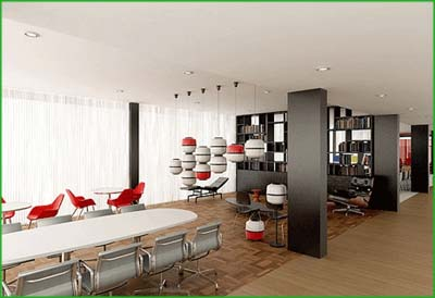 Hotel Di Lusso Interni : Hotel lusso amsterdam economici citizenm