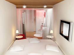 CitizenM: gli alberghi di lusso accessibile presto ad Amsterdam ed Europa. Design contemporaneo e lusso