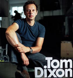 Tom Dixon, design sostenibile