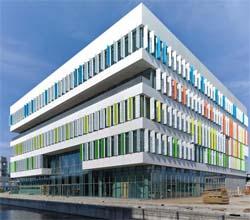 Architettura contemporanea: scuola copenhagen, architetti 3NX