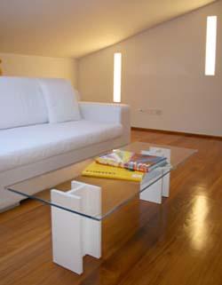 """Filippo Ghezzani e """"H Table"""" per The home key"""