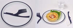 Lufthansa: airline e design