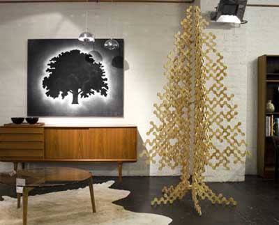 X-Mas Tree: Buro North