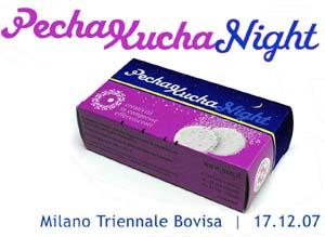 Milano Bovisa: Pecha Kucha Night. Dibattiti sul design