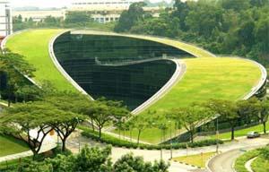 Scuola Arte e Design di Singapore