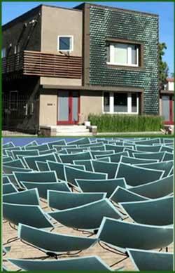 """GROW, edera """"fotovoltaica"""""""