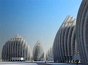 Architettura contemporanea architettura e design part 4 for Architettura residenziale contemporanea