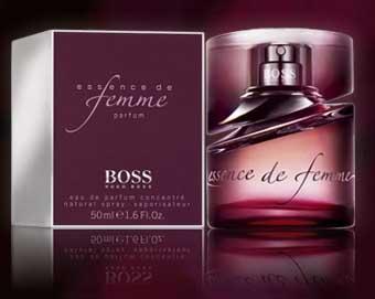 Essence de Femme, Hugo BOSS