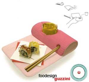 Food Design Guzzini
