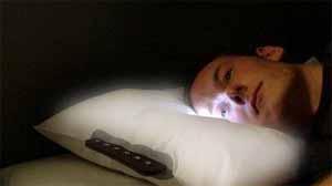 Glo Pillow Ian Walton