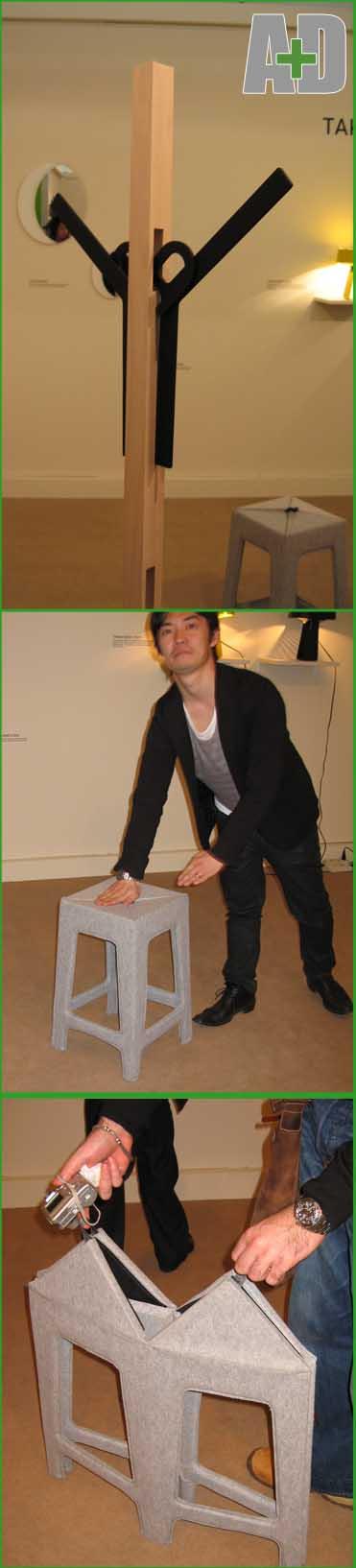 Prodotti Takashi Sato