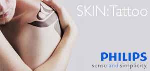 Philips elettro-tatuaggi