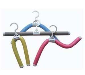 Hangers Bumps
