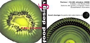 Food-Design