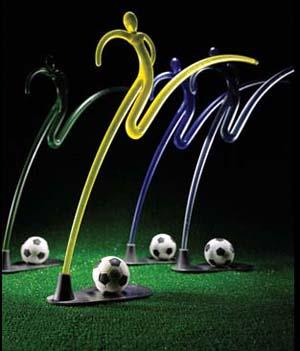 Football Hanger