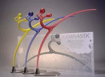 Gymnastic Hanger