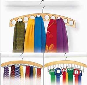 Organise Hanger