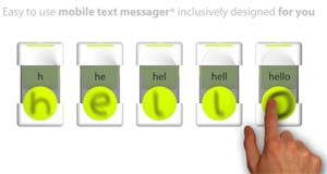 SMS Text Messenger