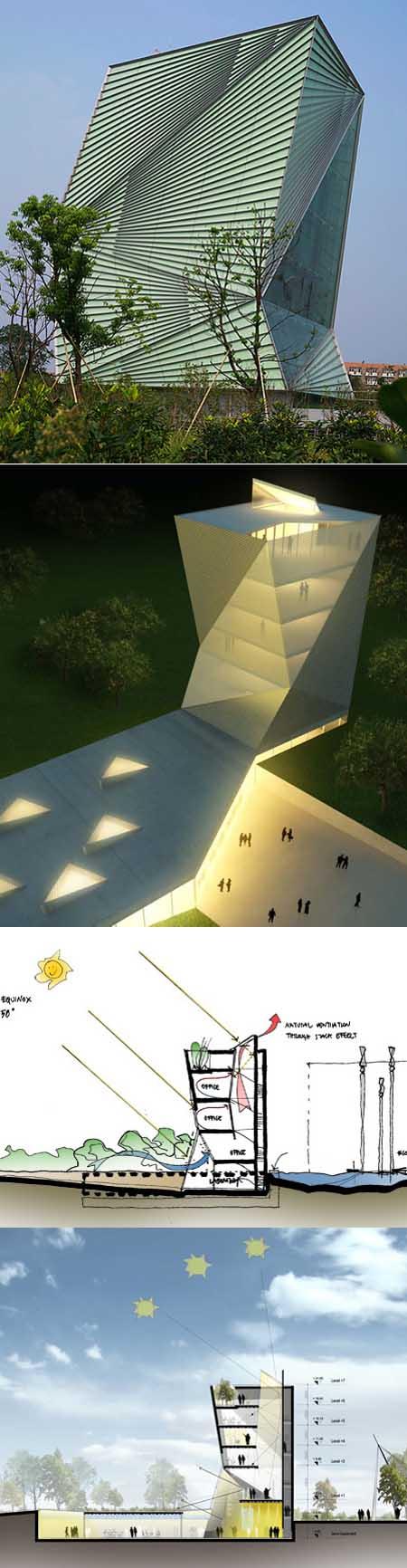 Mario Cucinella Architetture