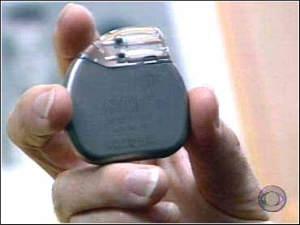 Pacemaker autoricaricabile