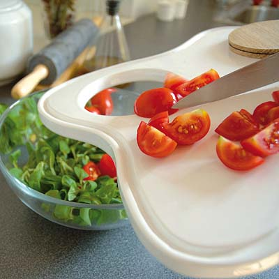 Ovetto DOT Food Design