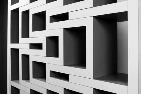 REK libreria design