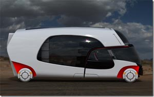 Colim, concept camper