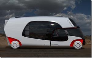Colim, concept camper