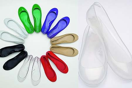 Glue Cindarella scarpe