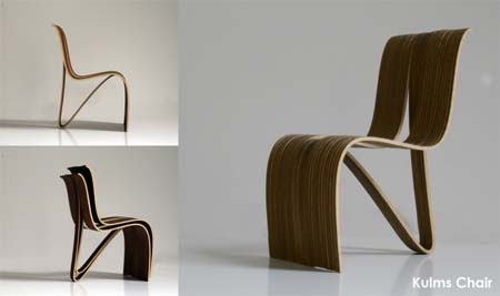 Kulms Chair