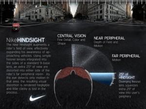 Nike Hindsite