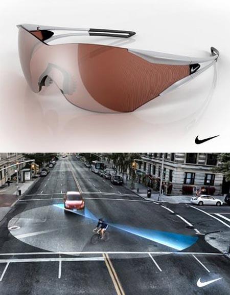 Nike Hindsignt