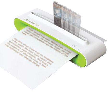 RITI stampante ecologica