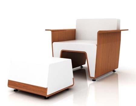 W Chair