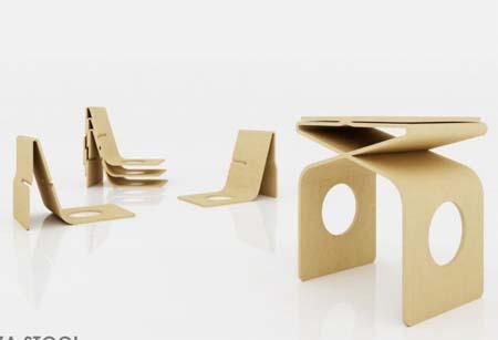 Sedute Misosoup Design Furniture Design