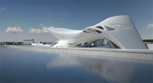 Zaha Hadid Architettura Contemporanea