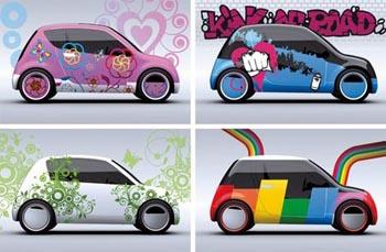 Automobile MOY