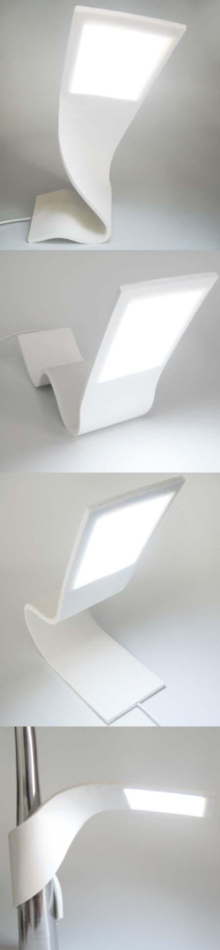 lampada iLamp