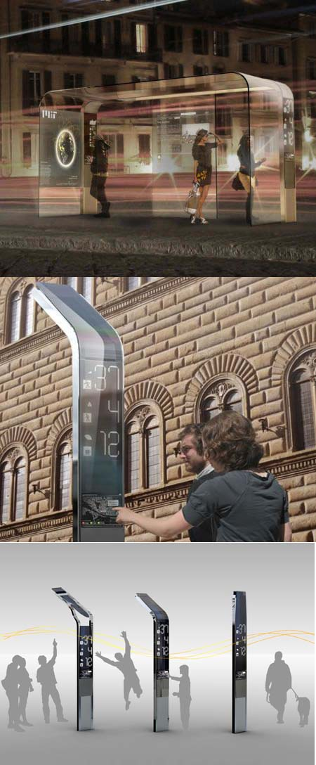 Pensiline solari Firenze