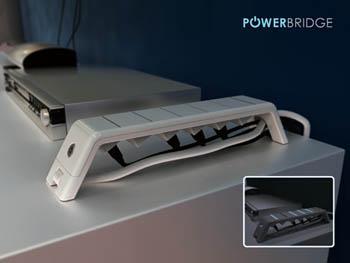 Ciabatta Elettrica Design