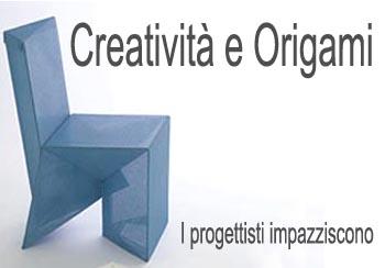 Origami e design