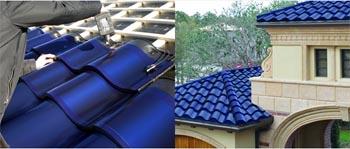 Solar Power Tiles