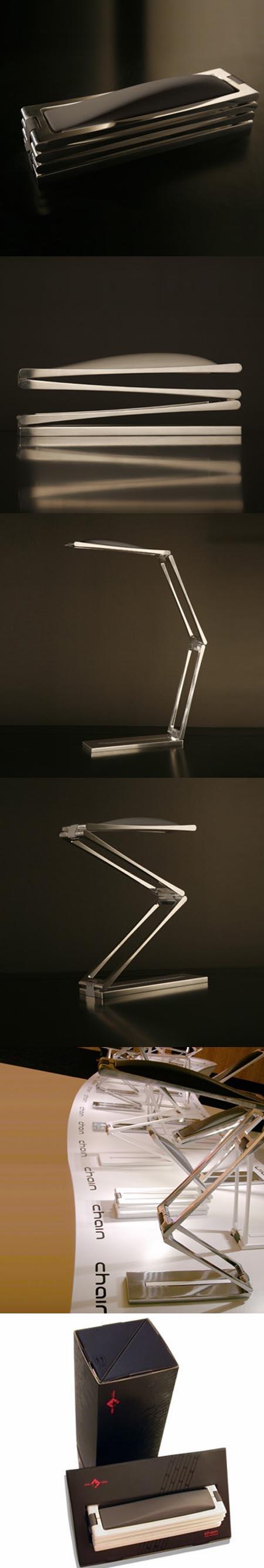 Lampada Chain