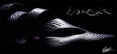 Capsule Zaha Hadid