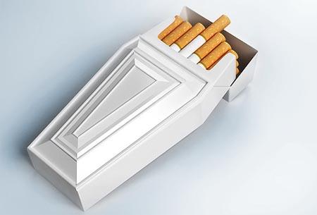 Packaging Bara Per Sigarette