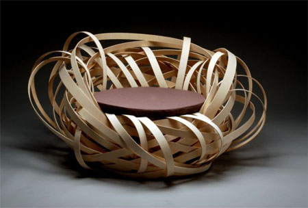 Poltrona Nest Chair